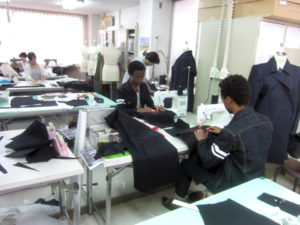 CSR 弊社受け入れインターン生の活動状況報告 2014.11.01