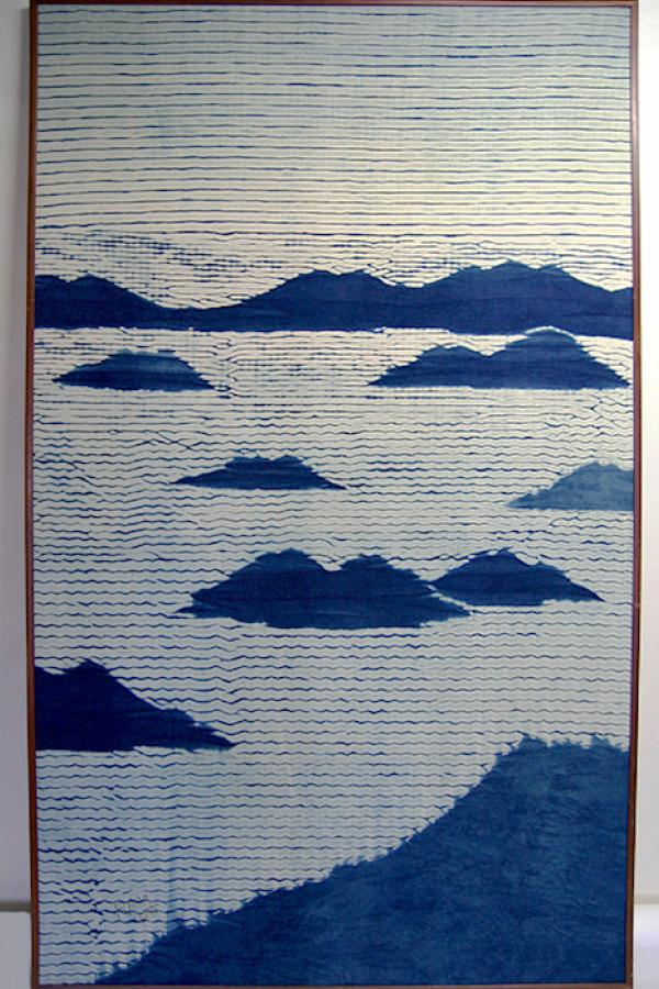 備讃瀬戸/Seto Inland Sea