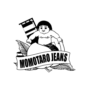 MOMOTAROJEANS